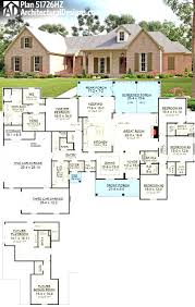 acadian floor plans gomez acadian house plans country home showy style corglife