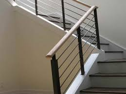 captivating stair railing kits interior 74 about remodel interior
