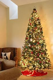 Christmas Tree Without Decorations by 25 Best Rustic Christmas Decoration Ideas