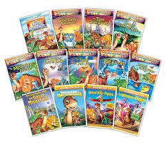 amazon com land before time the complete collection don bluth