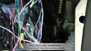 Wiring Diagram For 2000 Honda Civic Ex Honda Accord Wiring Diagram Alarm Linkinx Com
