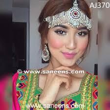 muslim handmade jewellery set ornaments