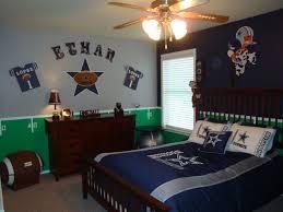 Best Zachary Bedroom Ideas Images On Pinterest Football - Football bedroom designs