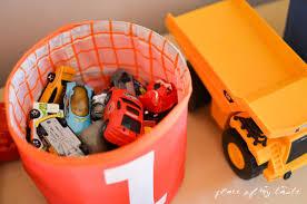 to organize kids u0027 toys