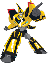 a sneak peek into the newest transformers series