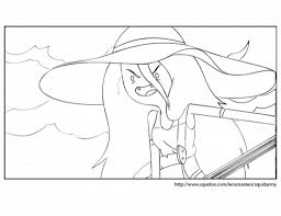 marceline coloring pages aecost net aecost net