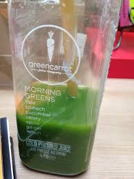 green drink green carrot juice co detox u2013 generation green winnipeg