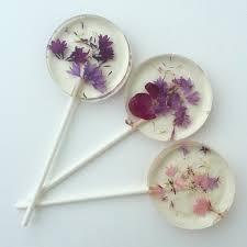 where can i buy edible flowers edible flower lollipops the lollipop shop