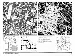 Cornell Plantations Map Cornell Journal Of Architecture Vol 1 Architecture And Urban