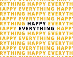 happy everything a creative postable