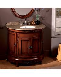 36 In Bathroom Vanity With Top spring into this deal on ove decors vivian 36 inch single sink