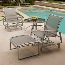 Best Fabric For Outdoor Furniture - 17 best outdoor lounge chairs images on pinterest outdoor lounge