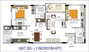apartment plans home decorators collection