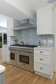 gray and white painted cabinets kitchen remodeling photos