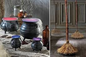 Outdoor Halloween Decorations Witches by Witch Decorations Haunted House Halloween Decorations Outdoor