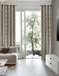 liteout vino designer jacquard room darkening curtain panel