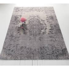 Persian Kilim Rugs by Kilim Vintage Rug In Grey French Bedroom Company