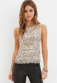 new years tops 5 glamorous sequined styles to wear on new year s fashion