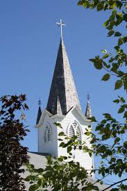 church steeples church steeples grace church of erhard grace lutheran church