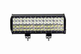 12v led light bar 14 inch 180w 16000lm four rows off road led light bar cree off road
