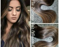 balayage halo extensions 160 grams coachella
