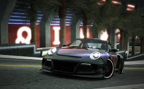 modified porsche 911 turbo image carrelease porsche 911 turbo rose 3 jpg nfs world wiki