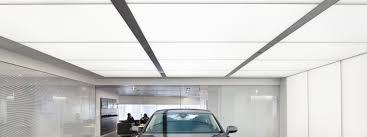 sefar architecture lightframe u2013 modular fabric ceilings
