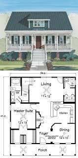 Open Floor Plans Small Homes 89 Best House Plans Open Concept Images On Pinterest Home
