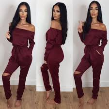 s jumpsuits 4 color s jumpsuits solid color fashion