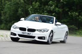 bmw 4 series launch date bmw 4 series convertible auto express