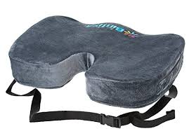 top 5 best coccyx seat cushion for maximum sciatica pain relief