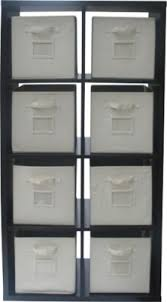 Onin Room Divider by Interior Charming Picture Of Floor Standing Black And White Onin
