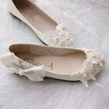 lace ivory wedding shoes white ivory wedding shoes lace bridal shoes bridal flats wedding