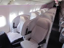 Delta 777 Economy Comfort The Best Premium Economy Seats From Australia To The Usa