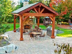 Backyard Gazebo Ideas Create A Shaded Escape From The Sun And A Welcoming Atmosphere For