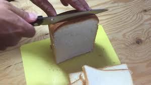spyderco sharpmaker kitchen knives spyderco k11 kitchen knives 直刃ペティで食パン切り youtube