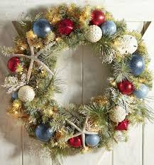 best 25 coastal wreath ideas on house every weekend