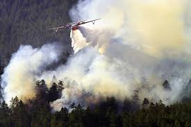 Wildfire Fighting Canada by Why B C Isn U0027t Using The Martin Mars Water Bomber To Fight The