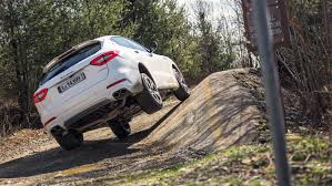 maserati road levante review by autocar maserati levante forum