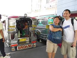 philippines jeepney inside getting around in the philippines