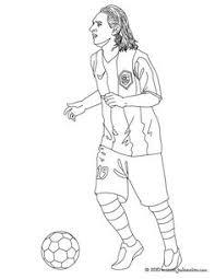 disegni da colorare per bambini colorare e stampa sportivo 53