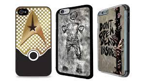 Les Accessoires Les Plus Geeks Et Top 20 Best Geeky Iphone 6 Cases Heavy Com