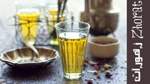 how to make tea from herbs and flowers diy zhorat طريقه تحضير