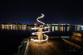 Wedding Sparklers Trevor Allen Photography Blog Wedding Photography With