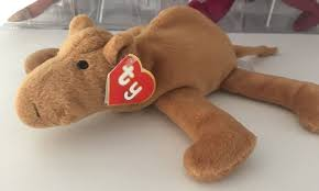 do you have one of these rare and valuable beanie babies you