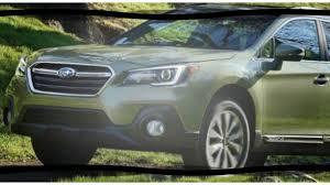 subaru outback touring interior 2018 subaru outback review exterior and interior redesign youtube