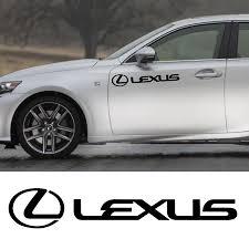 lexus logo images lexus logo sticker koreasticker com