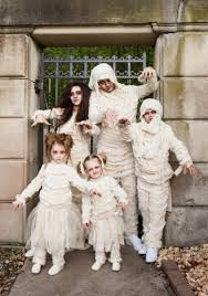 mummy costume how to make a mummy costume hubpages