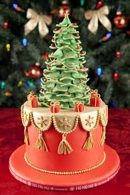 50 out of the box and different christmas cake ideas for this