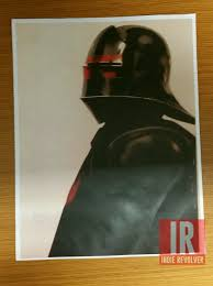 indie revolver exclusive possible images of the knights of ren